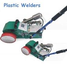 220V Mini Welding Machine PVC Welder / PVC Banner Welder / Automatic Welder Welding Machine Banner