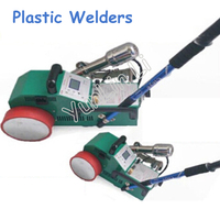 220V Mini Welding Machine PVC Welder / PVC Banner Welder / Automatic Welder Welding Machine Banner