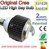 E39 E40 E27 E26 Cree Led High Bay Light Replace Halogen HPS Lamp High Power LED