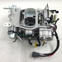 SherryBerg carburettor carb carburetor 21100 75020 21100 75021 for Toyota 1RZ engine 4Y Hiace 1993 1994 1995 1996 1997 1998 1999