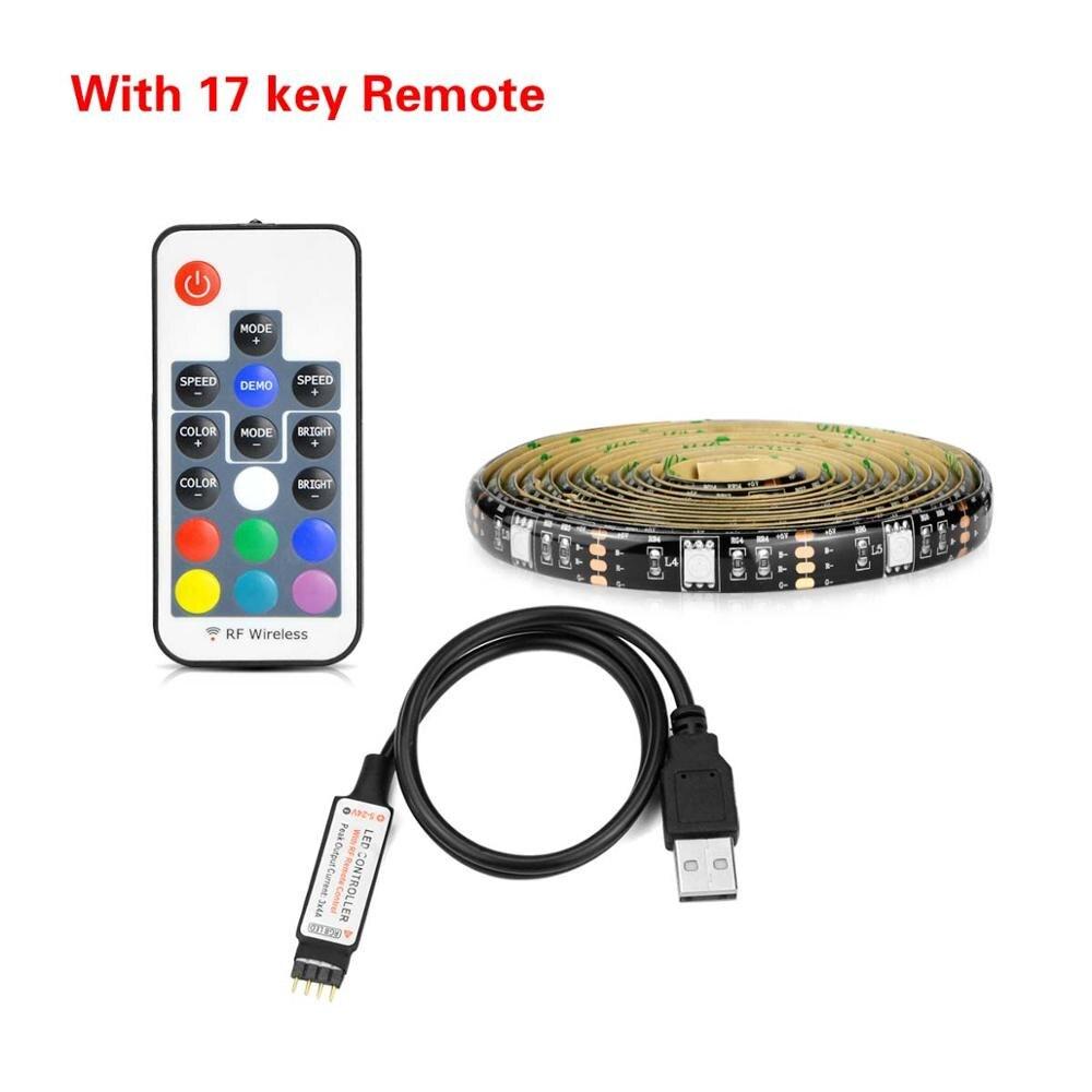 17Keys RF Controller