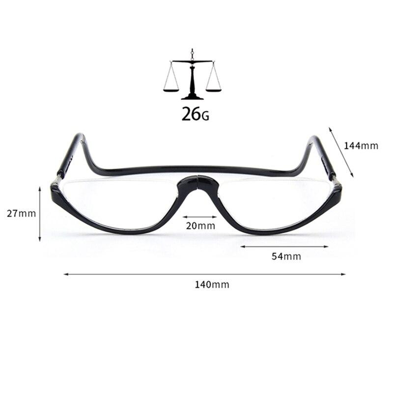 794e7868b2 Gafas de lectura fotocrómicas de nuevo diseño para hombres, gafas de sol de  presbicia de