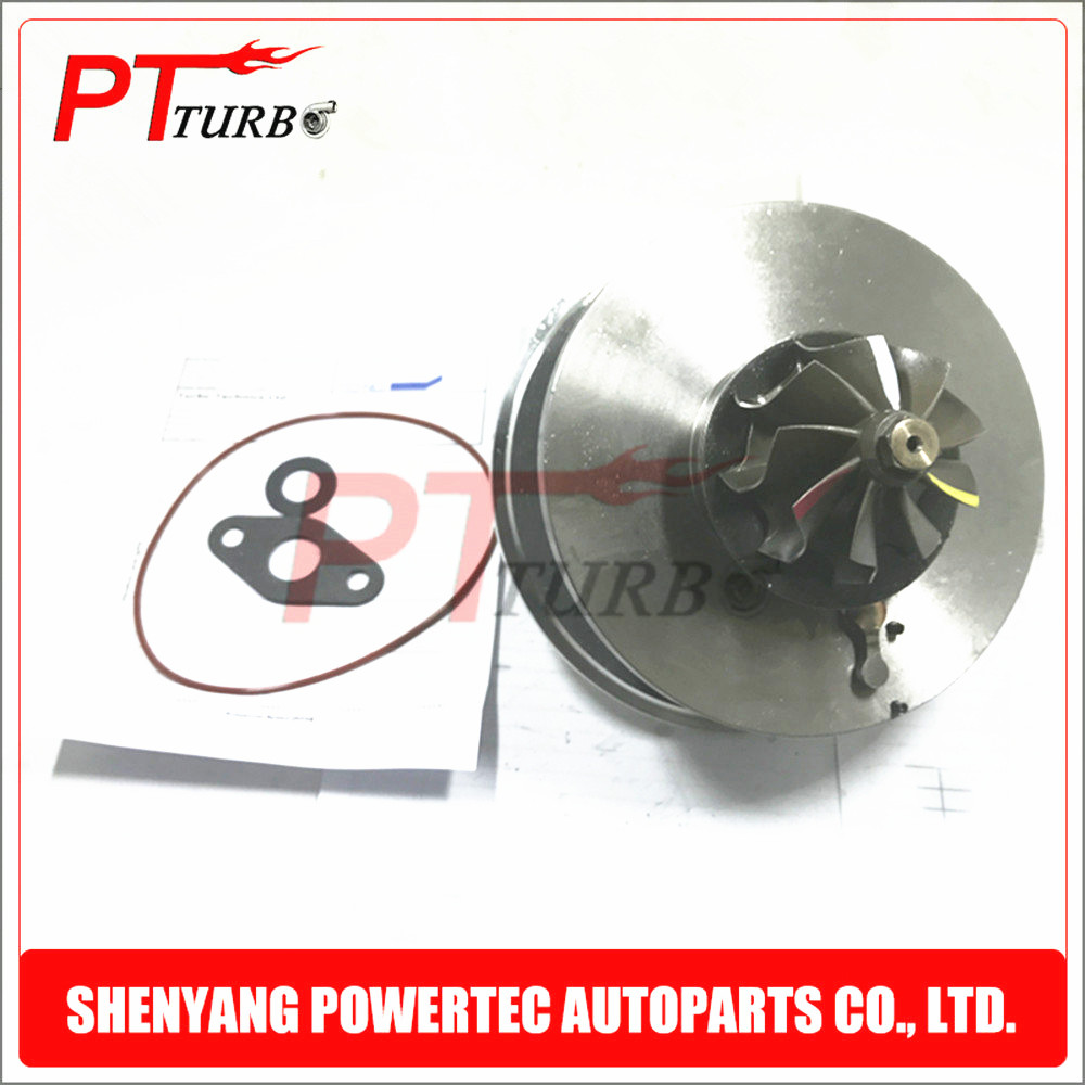 Turbo cartridge core CHRA GT2256V for Alfa-Romeo 156 166 / Lancia Lybra Thesis 2.4 JTD M722.KT.24 103KW 710811 / 710812 46769104 alfa romeo 166 2 4 в ростове