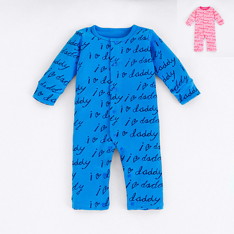 Baby Boy Girl Rompers Long Sleeve Infant Jumpsuits Spring Baby Clothing Sets Cartoon Newborn Infant Clothes for 0-12 Month cotton baby rompers set newborn clothes baby clothing boys girls cartoon jumpsuits long sleeve overalls coveralls autumn winter