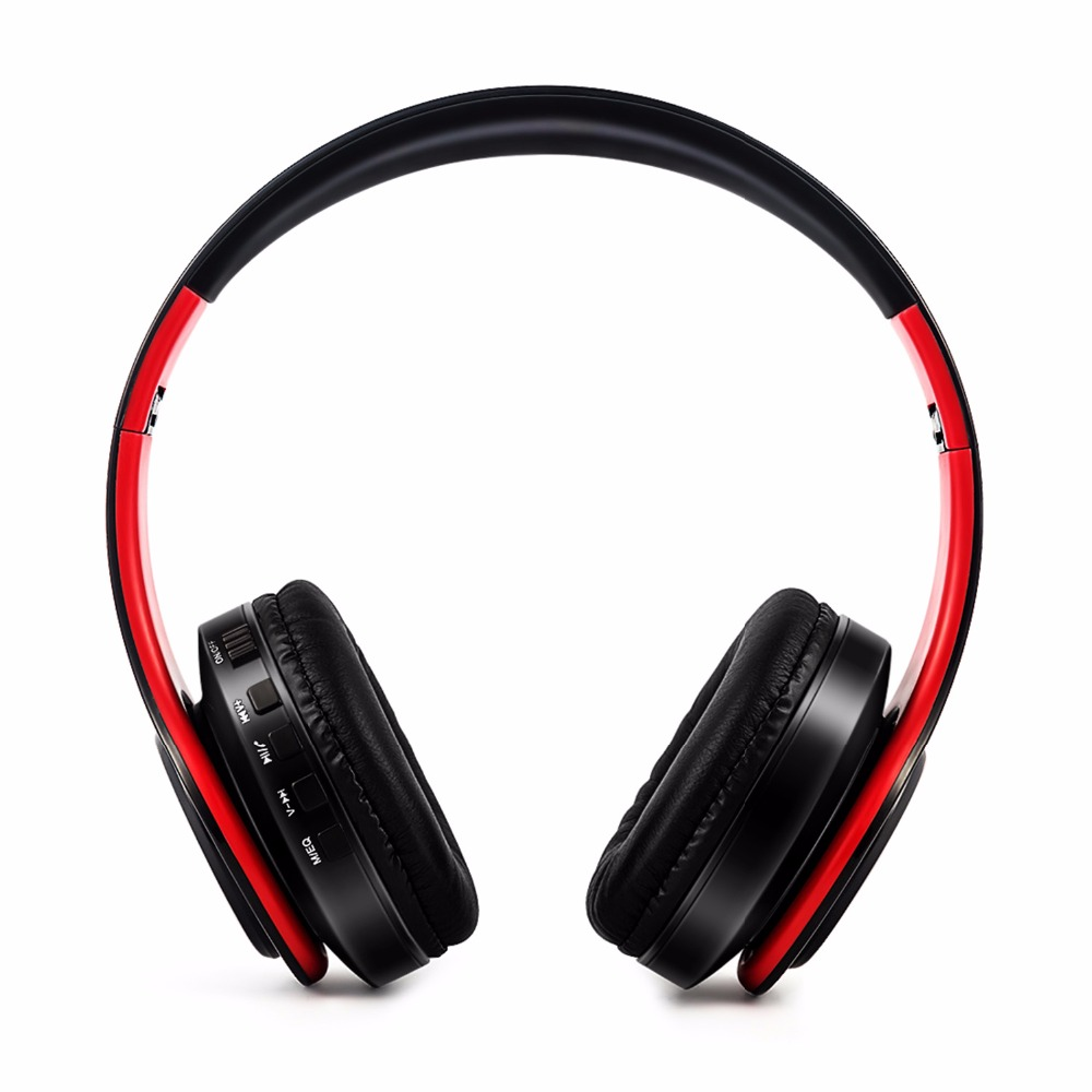 Bluetooth Headphone Soft Earmuff Headset Stereo With For Micromax Canvas Pace 2 Plus Power 2 Xpress 4g Q454 Q462 Canvas 5 Lite Bluetooth Earphones Headphones Aliexpress