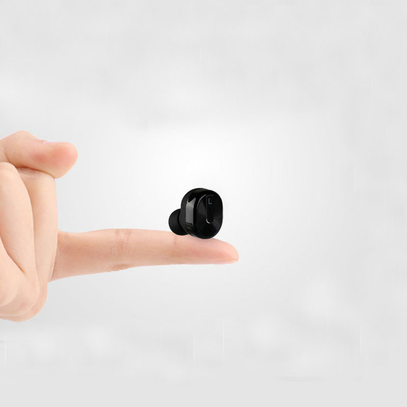 New Wireless Headset Binaural Stereo Waterproof Movement Bluetooth Sports Music In-ear Earphone LKHE-S3 mini tws v5 0 bluetooth earphone port wireless earbuds stereo in ear bluetooth waterproof wireless ear buds headset yz209