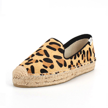 Sapatos Senhora Couro Plana