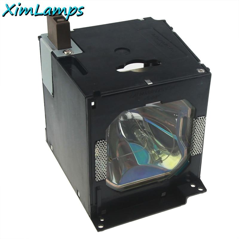 все цены на AN-K10LP/BQC-XVZ100001 Replacement Projector Lamp With Housing For Sharp XV-Z10000, XV-Z10000U, Z10000E онлайн