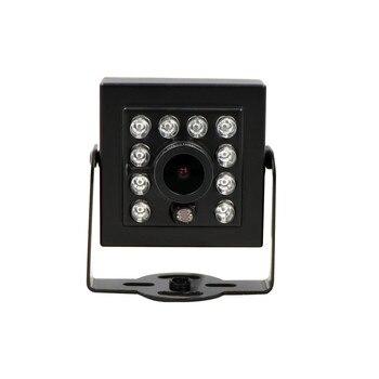 IR Led Day Night Vision 2MP Full HD 1080P OV2710 Webcam High Speed 2.0Megapixel OTG UVC USB Camera with Mini Case