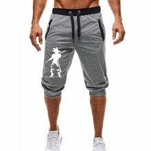 2019ใหม่Dragon Ballกางเกงขาสั้นGokuผู้ชายญี่ปุ่นอะนิเมะการ์ตูนกางเกงขาสั้นกางเกงขาสั้นตลกWukongเสื้อผ้าขายส่ง