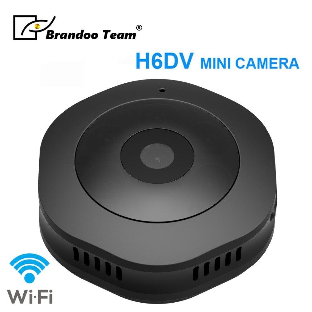 цена на HD 1080P Mini Wifi IP Camera Night Vision MINI DV WIFI camera