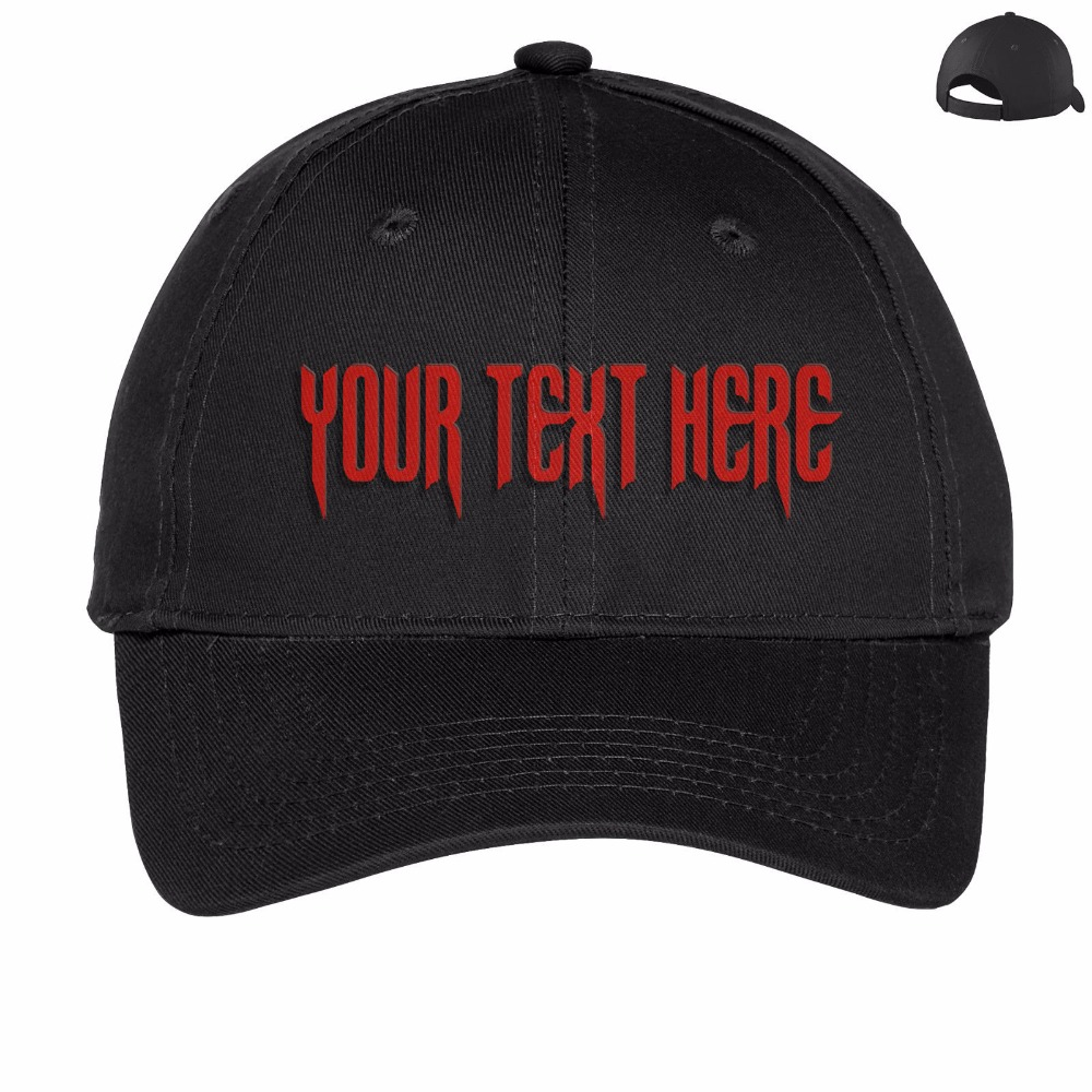 Wholesale 10PCS/LOT Custom Snapback Hat   Baseball     Cap   Bucket Hat Trucker Adult Kid Print Embroidery Logo Fast Free Shipping