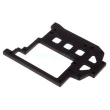 Radio Tray,Spare Parts Fit Himoto Redcat HSP 1/10 RC NITRO Car,02069,For a variety of HSP models