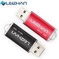 LEIZHAN Hot Sale 2017 New 64G USB Flash Drive 2.0 32GB U Disk Pendrive 16G Pen Drive USB Stick 8Gig 4GB Computer Memory Card