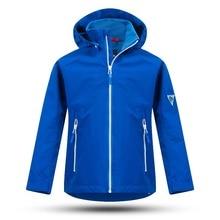 Impermeável à prova de vento do bebê meninos meninas jaquetas crianças outerwear casual desportivo quente outfits criança casaco para 3 12 anos de idade