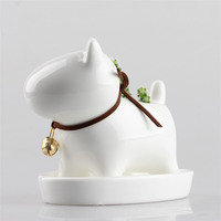 Creative Porcelain Groceries Small Animal Fleshy Plant Pots