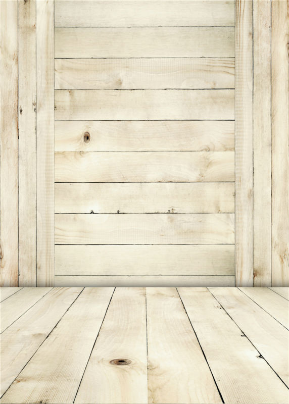 Baby Photography Backdrops Door Vinyl 5x7ft or 3x5ft Children Photo Studio Wooden Floor Background JieQX492