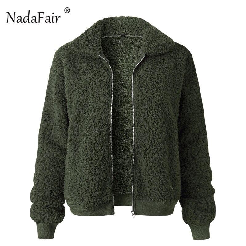 faux fur coat teddy10_