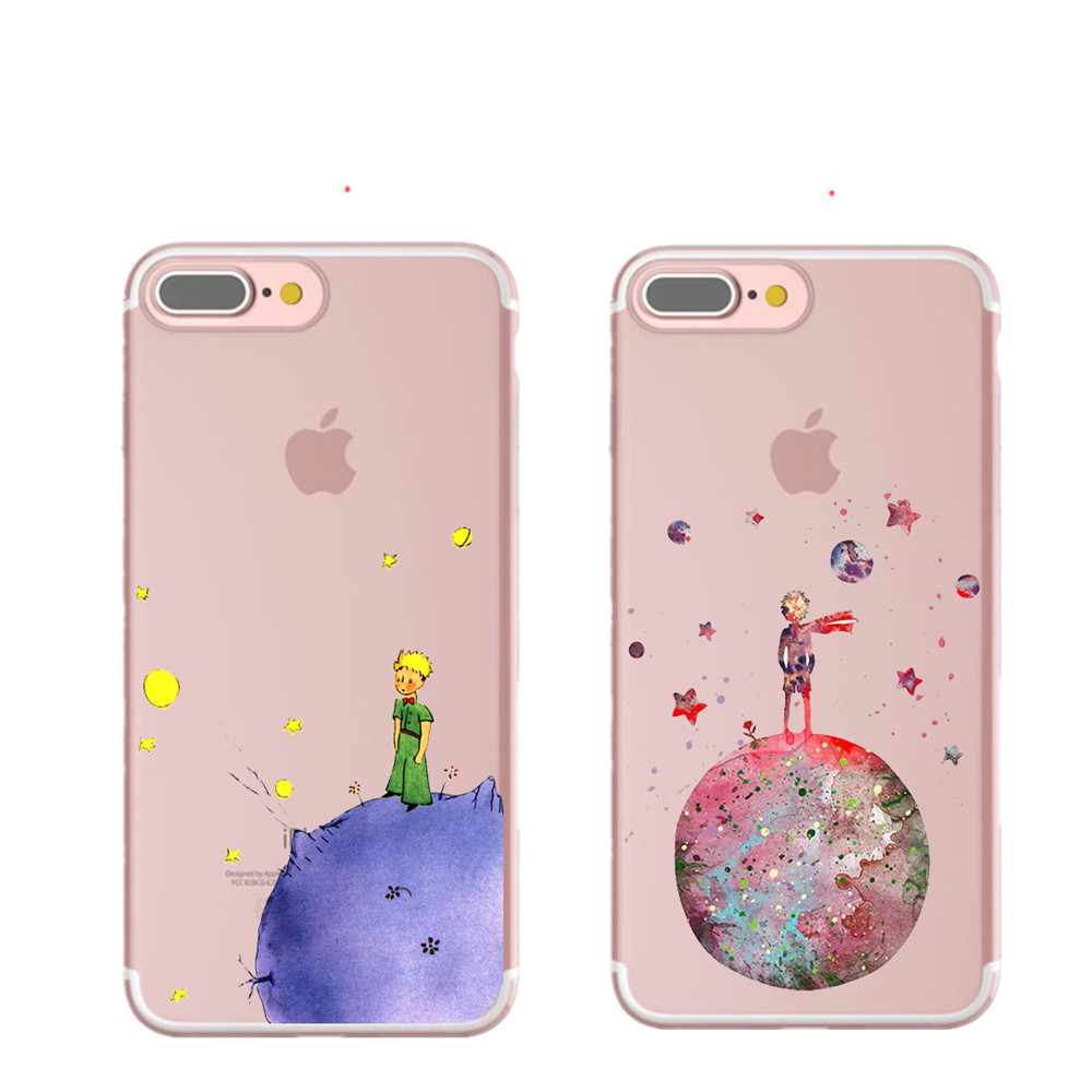 custodia iphone 6 piccolo principe