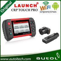 Contact Supplier Chat Now Global Version Launch CRP TOUCH PRO Full Diagnostic System Scanner Automobile