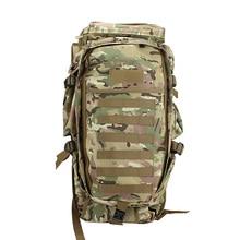 Militaire Armée USMC Tactique Molle Randonnée Chasse Camping sac à dos Fusil Sac À Dos Escalade Sacs sports de plein air Voyage sac