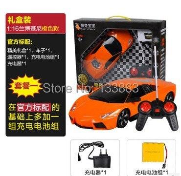 1:16 kinderen speelgoed auto, elektrische draadloze afstandsbediening auto/model ca r/Rusland/UK/USA speelgoed, rc auto, cadeaus voor kind