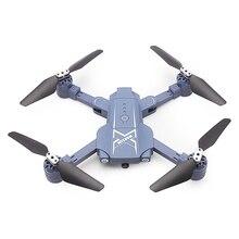 BAO NIU HC629W Dobrável RC Drone RTF FPV Wi-fi Câmera 0.3MP/Modo Headless/Ar Pressione Hold Altitude RTF