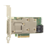 RaidStorage Avago LSI MegaRAID SAS 9460 8I 05 50011 02 2GB Cache Memory SFF8643 NVMe U.2 HD PCI E3.1 12Gb/s Controller Card