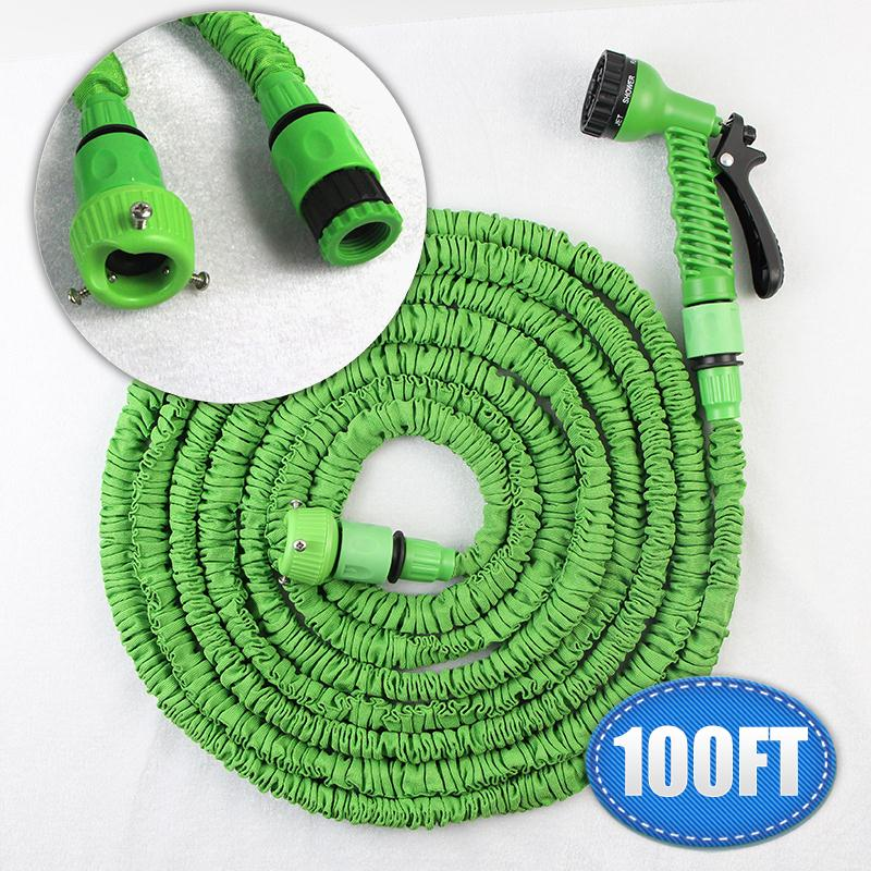 Aliexpresscom Buy 100FT Expandable Garden Hose Eco Friendly