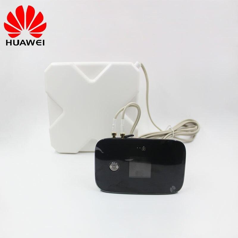 Nouveau débloqué Cat6 300 Mbps Huawei E5786s e5786s-32 LTE 4G Wifi routeur 4G Mifi Dongle 4G Mifi poche sans fil Pk E5786s-32a E589