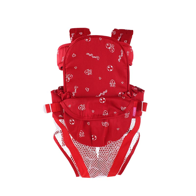 2018 Ergonomic Baby Carrier Four Seasons Multifunctional Baby Waist Stool Baby Slings For Baby budou four seasons multifunctional baby suspenders newborn baby stool for children breathable suspenders belt