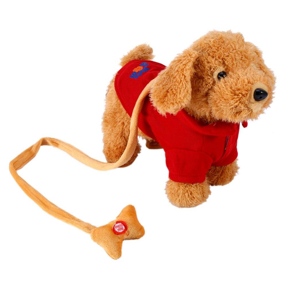 Hond Speelgoed Baby Speelgoed Elektronische Pluche