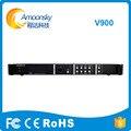 Novastar v900 processador de vídeo wall para fixo comercial publicidade display led controlador de tela