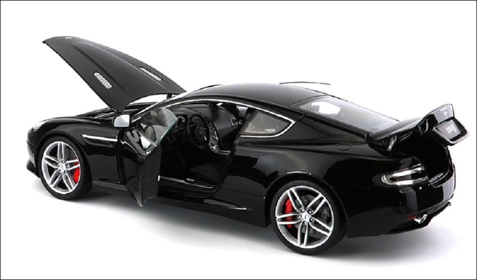 >Welly 1:18 Aston Martin DB9 Diecast Model <font><b>Sports</b></font> <font><b>Racing</b></font> <font><b>Car</b></font> Toy NEW IN BOX