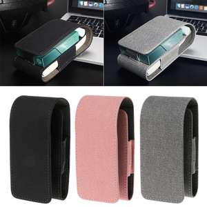 Cover E-Cigarette-Holder Iqos 2 Storage-Box Protective-Case for Electronic Wallet Carrying