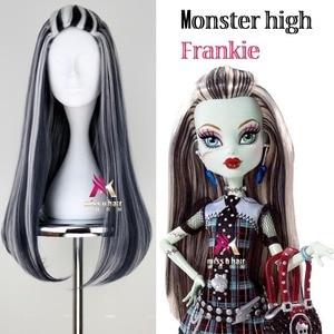 Halloween Monster High Frankie