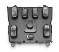 Power Window Switch For Mercedes Benz ML 500 2001 2005 ML 55 AMG 2000 2005 A