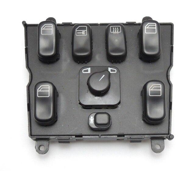 สำหรับ Mercedes ml W163 ML320 1998 2002 1998 1999 1638206610