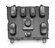 Power Window Switch for mercedes ml w163 ml320 1998-2002 1998 1999 A 1638206610
