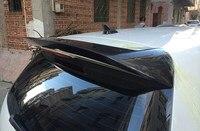 VW Golf 6 VI MK6 GTI R20 углеродного волокна задний спойлер крыло