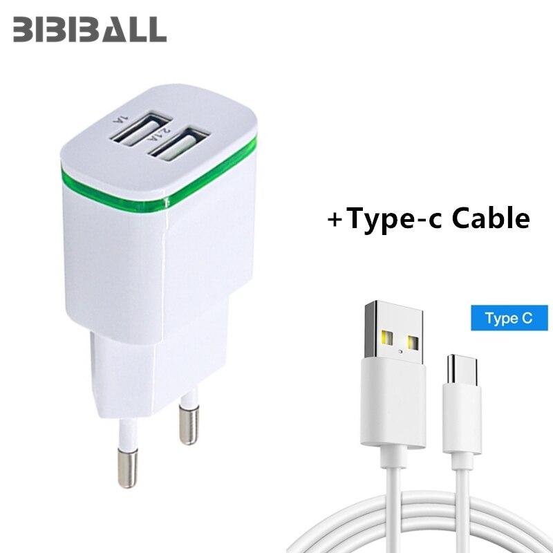 USB C 3,1 светодиодный свет Путешествия стены type-c кабель зарядного устройства для huawei P20 Lite P10 Коврики 10 Nova 2 S плюс honor 10 9 <font><b>V10</b></font> 3X 5X 5A P9 P8