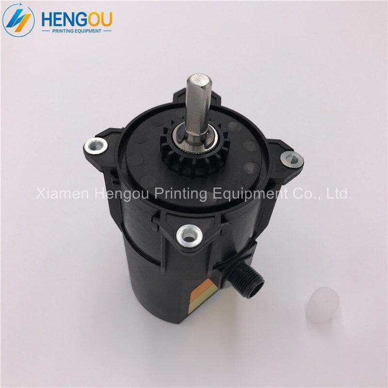 1 piece free shipping heidelberg servo motor R2.112.1311 Heidelberg SM102 SM74 SM52 Drive R2.112.1311/02 1 piece motor g2 144 1141 for sm74 xl75 heidelberg machine g2 144 1141 a