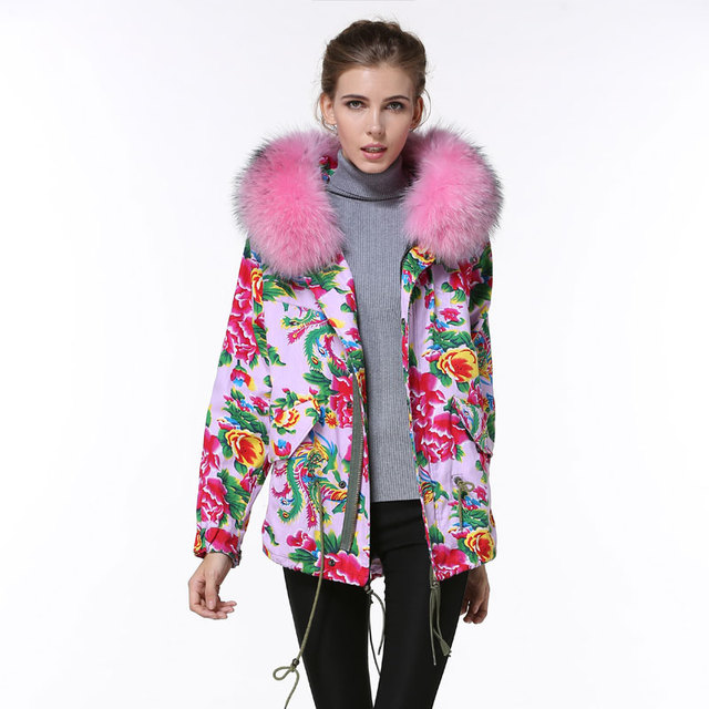 Online Shop Chinese style print sweetness and freshness women wind ...