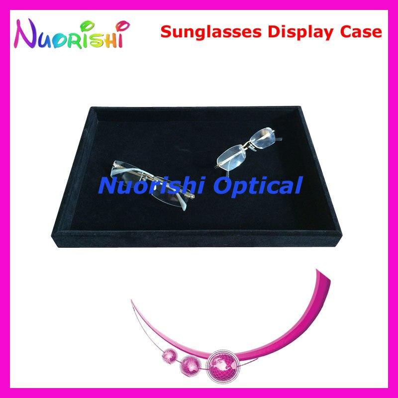 A630 черный байки солнцезащитные очки jewelry браслет коллекцию часов  Дисплей Дело лоток Бесплатная доставка 5dc4857d787