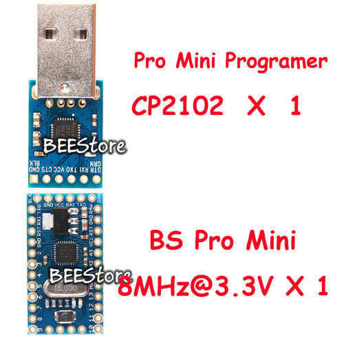 Lot pcs cp mhz v bs pro mini for