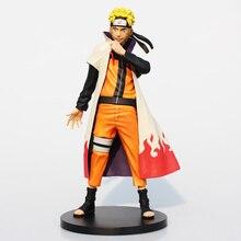 Premium Shippuden Naruto Model (25 CM)