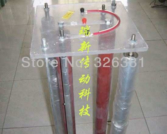 Corona processor shelf corona treatment  film impact machine shelf The shelf the width The electric airsick discharge rack 100cm corona processor shelf corona treatment 1100 film impact machine shelf the shelf the width the electric airsick discharge rack