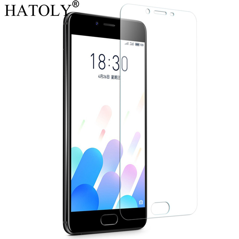 2Pcs Glass For Meizu E2 Tempered Glass Screen Protector For Meizu E2 Ultra thin Full Glue Phone Film For Meizu E2 Phone Glass in Phone Screen Protectors from Cellphones Telecommunications