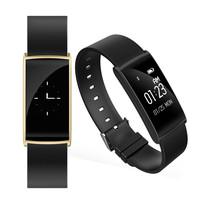 Newest Wrist N108 Smart Wristband Heart Rate Detection Smartband Blood Oxygen Smart Bracelet Blood Pressure Smart