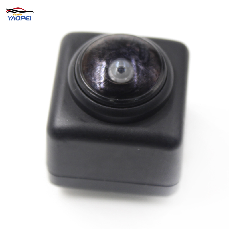 YAOPEI Genuine New Rear View Backup Camera Parking Assist Camera OEM VCB-3100 VCB 310 0 yaopei auto car reversing rear view backup camera parking assist oem vcb n501b vcbn501b